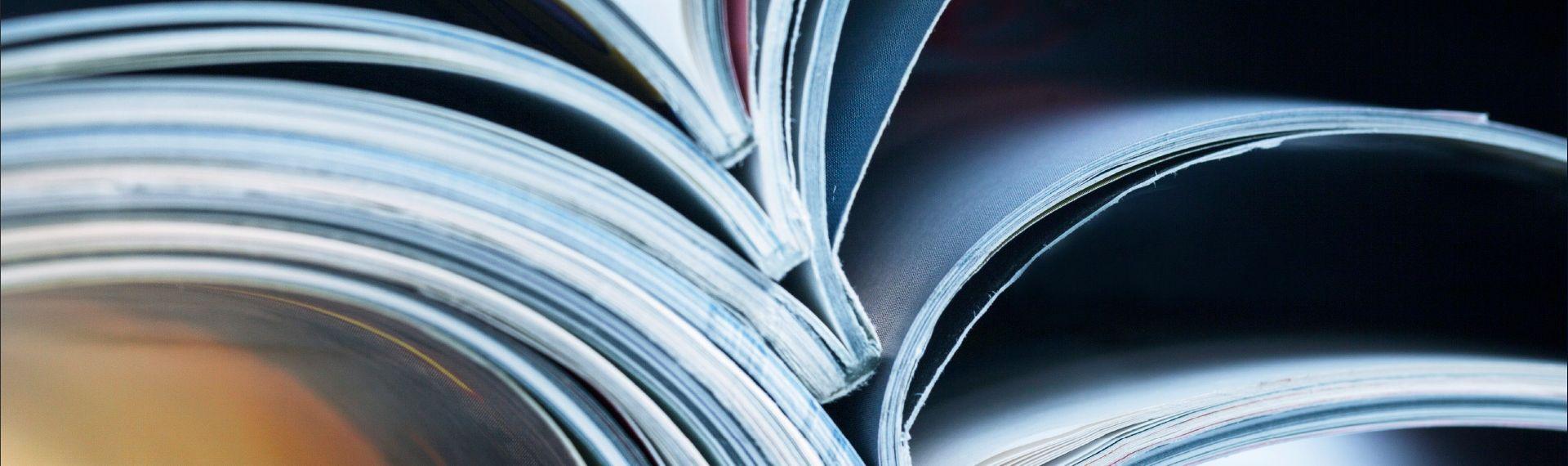 Hier finden Sie unsere Publikationen
